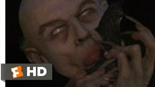 Shadow of the Vampire (5/10) Movie CLIP - It Made Me Sad (2000) HD