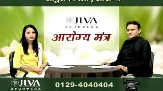 getlinkyoutube.com-Gallbladder Stone Special on Arogya Mantra (Epi 21 part 1) - Dr. Chauhan's TV Show