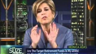 getlinkyoutube.com-Suze Orman Retirement Road Map For Ages 20s 30s