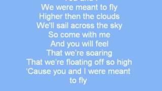Celine Dion - You And I (Lyrics) width=