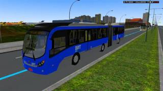 getlinkyoutube.com-[OMSI 2] BRT Mapa Auto Estada V5