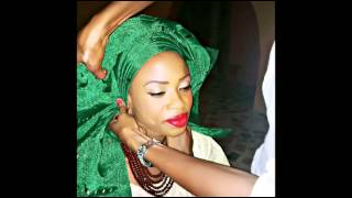 getlinkyoutube.com-GELE STEPS