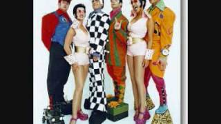 The cartoons - Witch Doctor