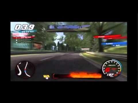 Arcade Crazy Speed (ARC)  ©  2010   1/1