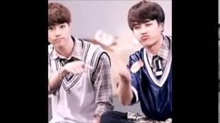 getlinkyoutube.com-Markson | Jark Moments ♥ (Got7 Mark & Jackson)