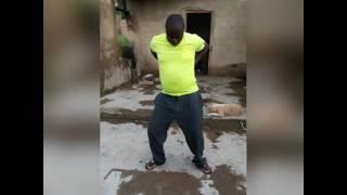 New Durban Bhenga Dance | Tutorial by DJ Yellow Bone