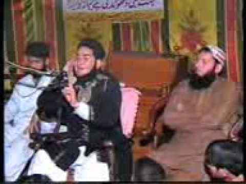 Maulana Nasir Madni Dukhu Ka illage