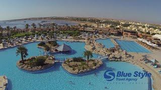 Hotel Sunrise Select Royal Makadi Resort & Spa