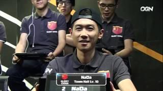 getlinkyoutube.com-코리안 클래시 인비테이셔널 2015 결승전 UNION vs GLORY CHINA