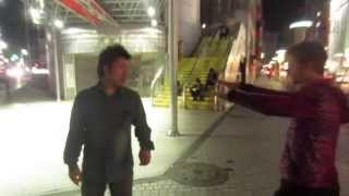getlinkyoutube.com-Free Street Massage in Tokyo (Adam Bobrow)