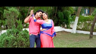getlinkyoutube.com-Dil Ilu Ilu | Hot Bhojpuri Movie Romantic Song | Prashasan