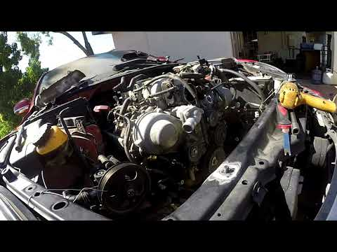 Lexus SC430 or LS430 engine replace