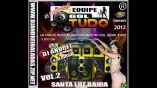 getlinkyoutube.com-Gol Treme Tudo Vol.2 (CD Completo)