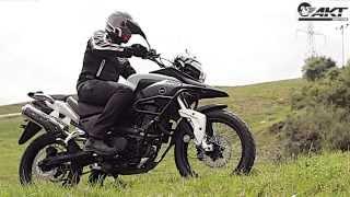 getlinkyoutube.com-TT ADVENTOUR 250 de AKT Motos