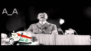 getlinkyoutube.com-هتلر يلقي شعر شعبي عراقي على الحكومة العراقية بصوت الشاعر الشهيد رحيم المالكي