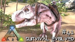 ARK: Survival Evolved - QUETZAL ARMY !!! [Ep 41] (Server Gameplay)