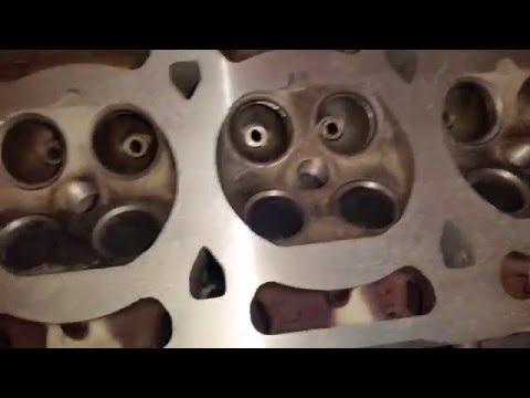 """Rover75 1,8 Замена прокладки под голову своими руками. Двигатель """"К"""" серии 1999-2006 (часть5)"""