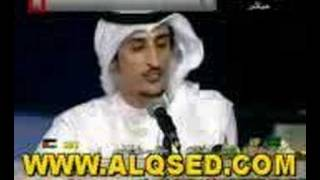 عبدالكريم الجباري الشمري - البنت من رجالها