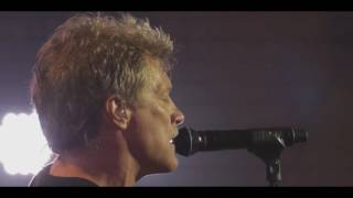 getlinkyoutube.com-Jon Bon Jovi - American Pie (Red Bank 2014)