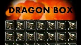 getlinkyoutube.com-Knight Online- Gaia 30 Dragon Box 3 Mavi Kutu (Kırdırma)