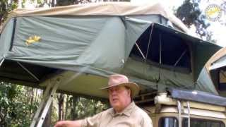 getlinkyoutube.com-Are all roof tents the same? (a roof top tent buyer's guide)