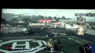 getlinkyoutube.com-Mercenaries 2- Helicopter Squadron Tutorial