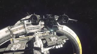 Star Citizen | 2.6.2 PTU Update - Buccaneer, Megamap & Improvements