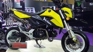 getlinkyoutube.com-Stallions Victory Adventure 125 cc 49,500 บาท แบรนด์ไทย พร้อมลุย