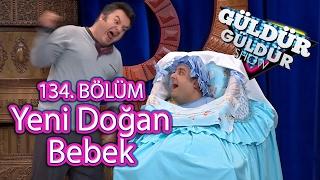 getlinkyoutube.com-Güldür Güldür Show 134. Bölüm, Yeni Doğan Bebek Skeci