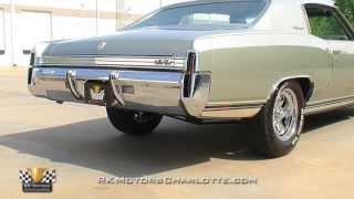 getlinkyoutube.com-134272 / 1972 Chevrolet Monte Carlo Custom