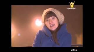 Alina Buica Mateciuc - Cine sunt eu?