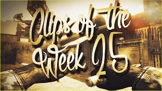 getlinkyoutube.com-TmwK Clan / Clips of the Week #25