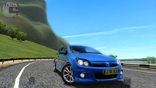 getlinkyoutube.com-City Car Driving 1.4.1 Opel/Vauxhall Astra GTC/OPC [G27]
