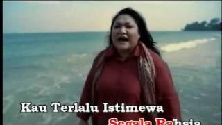 getlinkyoutube.com-Terlalu Istimewa - Adibah Noor ( Super HQ )