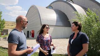 ICOM Uluslararası Müzecilik Çalıştayı (İzlenimler 1)