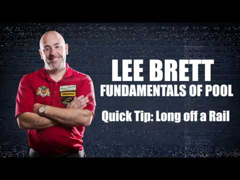 APA - Lee Brett Instructional Series - Long Off A Rail