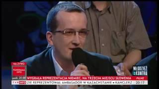 getlinkyoutube.com-Młodzież kontra 583: Jan Rulewski(PO)  21.01.2017 cały odcinek