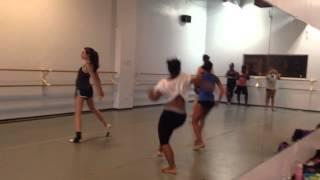 getlinkyoutube.com-Boom Clap| Choreography by Savannah Butler | Erin Burch