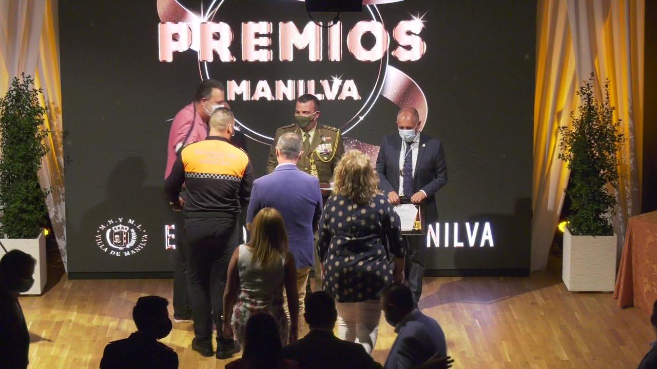 II edición de los Premios Manilva
