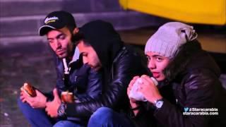 getlinkyoutube.com-حفلة شواء البرجر في ساحة الاكاديمي - ستار اكاديمي 11 - 18/12/2015