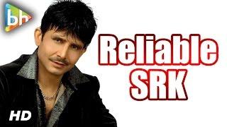 """Dilwale Kam Se Kam 200 Crore Toh Karegi Hi"": Kamaal Rashid Khan"