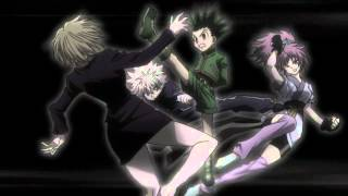 getlinkyoutube.com-Hunter x Hunter ~ Machi's Abs