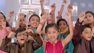 Keerthy Suresh in Chennai Silks Diwali Ad