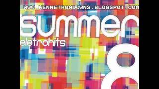 Summer Eletrohits 8 - Chris Brown Feat Benny Benassi - Beautiful People