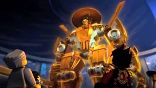 getlinkyoutube.com-Unbreakable (Fireflight) - Ninjago (Lloyd) Tribute