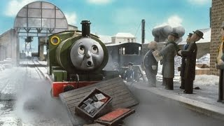 getlinkyoutube.com-Thomas & Friends: The Complete Third Season - DVD (Beta)