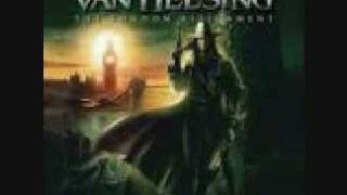 Van Helsing soundtrack twellve Reunited