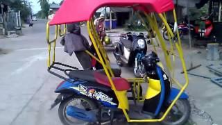 getlinkyoutube.com-รถพ่วงข้าง Thai Sidecar สวัสดีปีใหม่ 2556