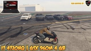 getlinkyoutube.com-GTA V: Realistic Vehicle Mod Pack V2 + Download Link