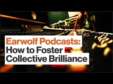 Earwolf: The Making of a Podcast Network | Scott Aukerman